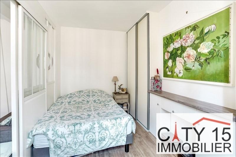 Revenda apartamento Paris 15ème 257000€ - Fotografia 5