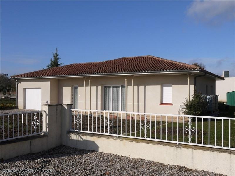 Vente maison / villa Le temple sur lot 139900€ - Photo 13