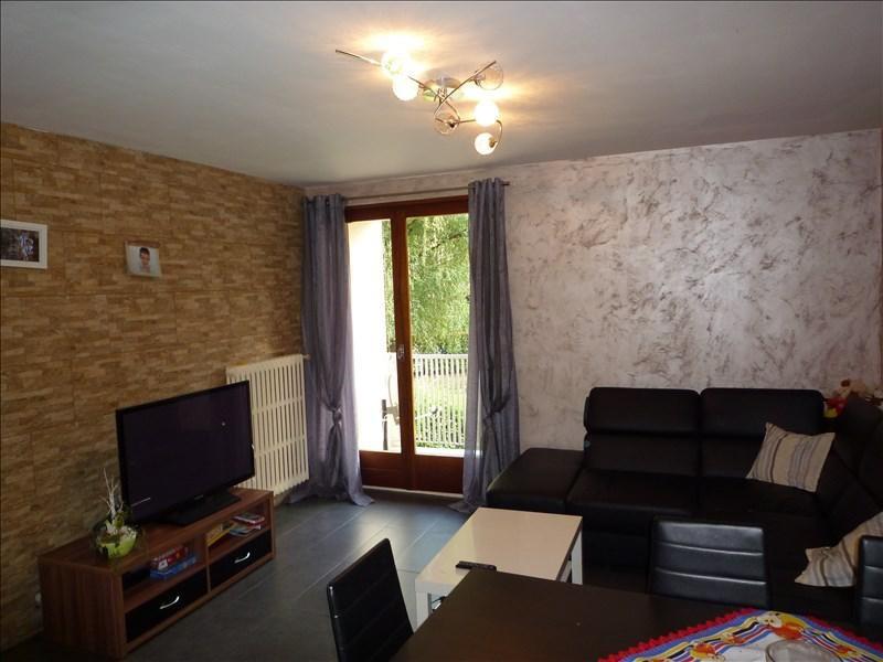 Venta  apartamento Annecy 212000€ - Fotografía 2