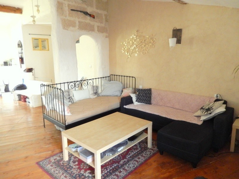 Sale apartment Villeneuve les maguelone 149 500€ - Picture 1