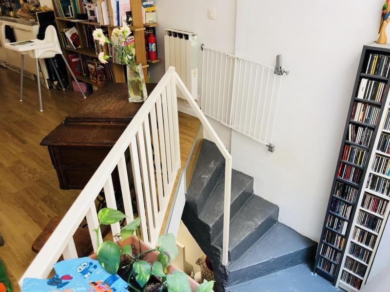 Sale apartment Paris 18ème 488000€ - Picture 5