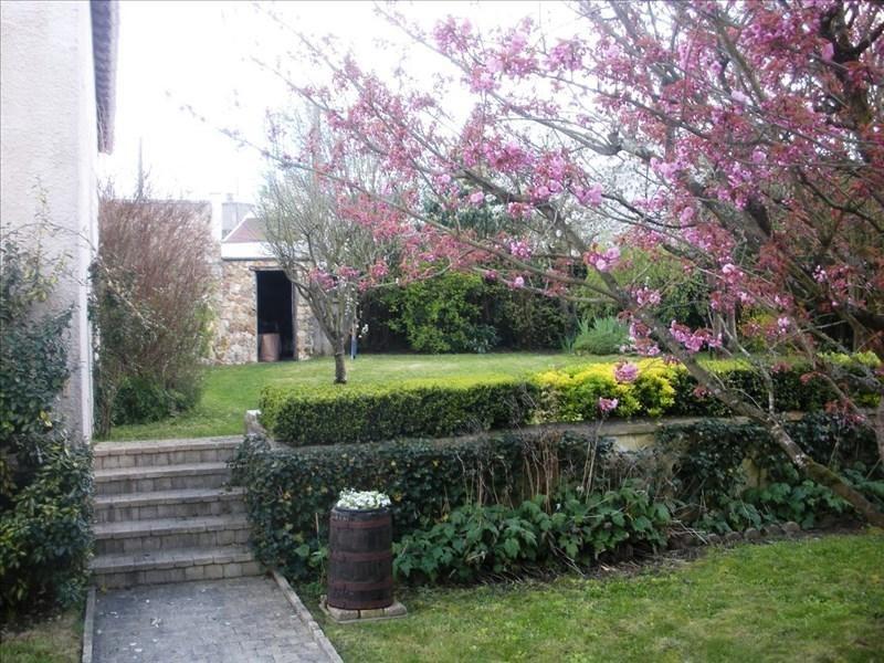 Vente maison / villa Nanteuil les meaux 303000€ - Photo 6