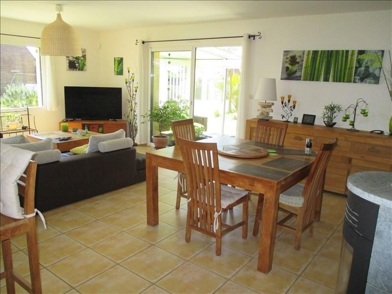 Sale house / villa Lannilis 247500€ - Picture 2