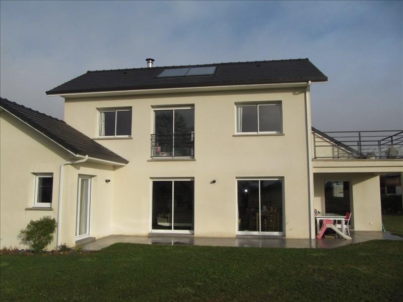 Venta  casa St castin 345000€ - Fotografía 1