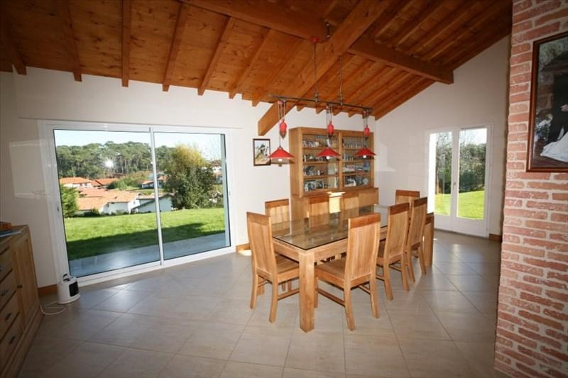 Vente de prestige maison / villa St jean de luz 2225000€ - Photo 4