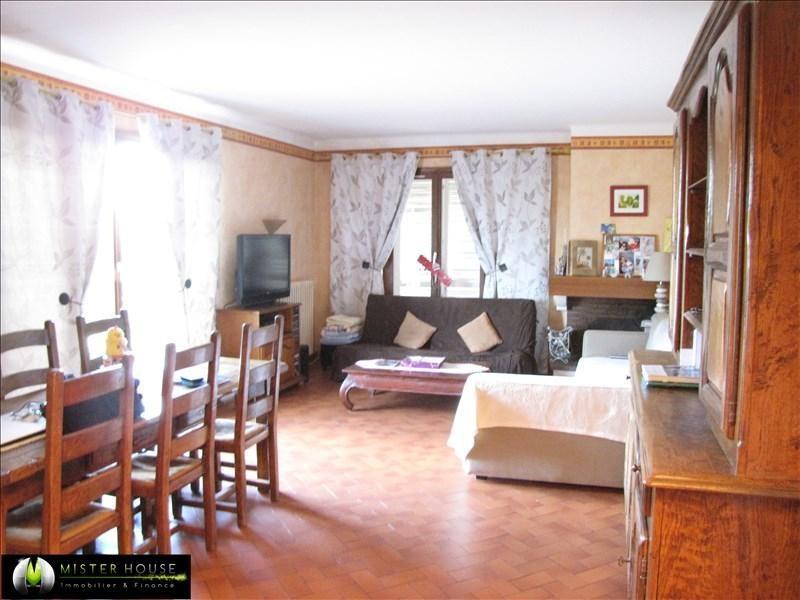 Vente maison / villa Albefeuille lagarde 139000€ - Photo 5