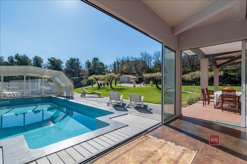 Deluxe sale house / villa St savournin 898000€ - Picture 3