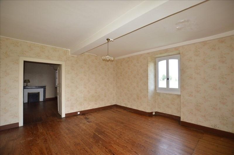 Vente maison / villa St palais 170000€ - Photo 8