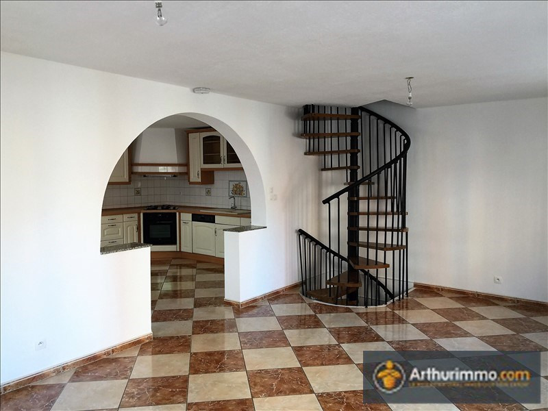 Sale apartment Colmar 191 000€ - Picture 2