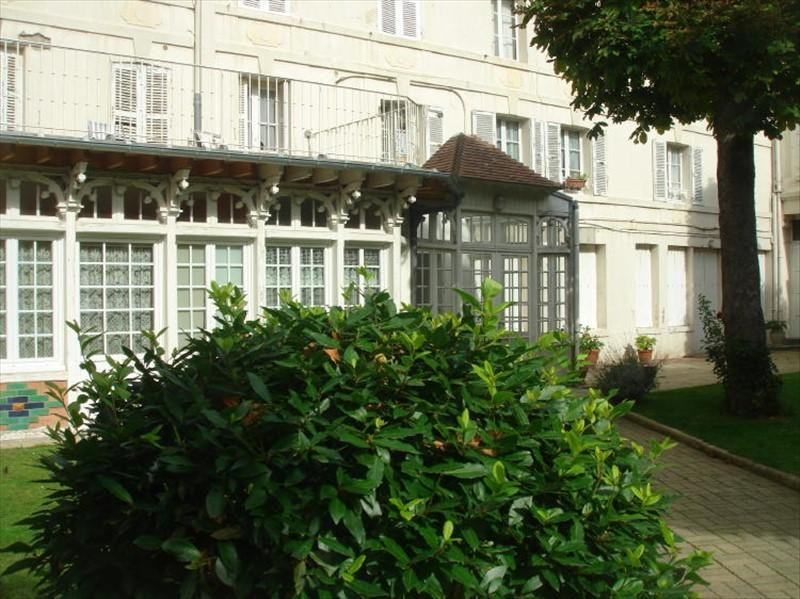 Venta  apartamento Trouville sur mer 274500€ - Fotografía 8
