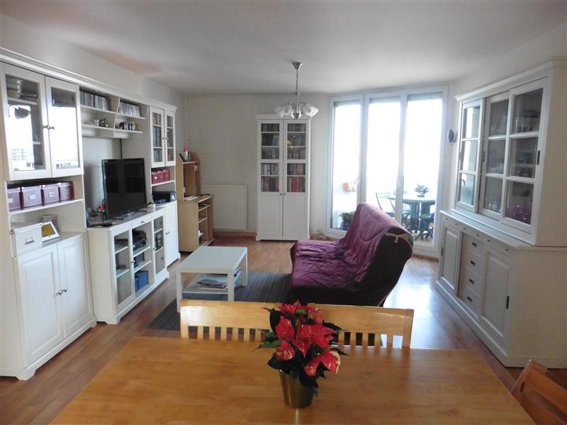 Sale apartment Poissy 330 000€ - Picture 11