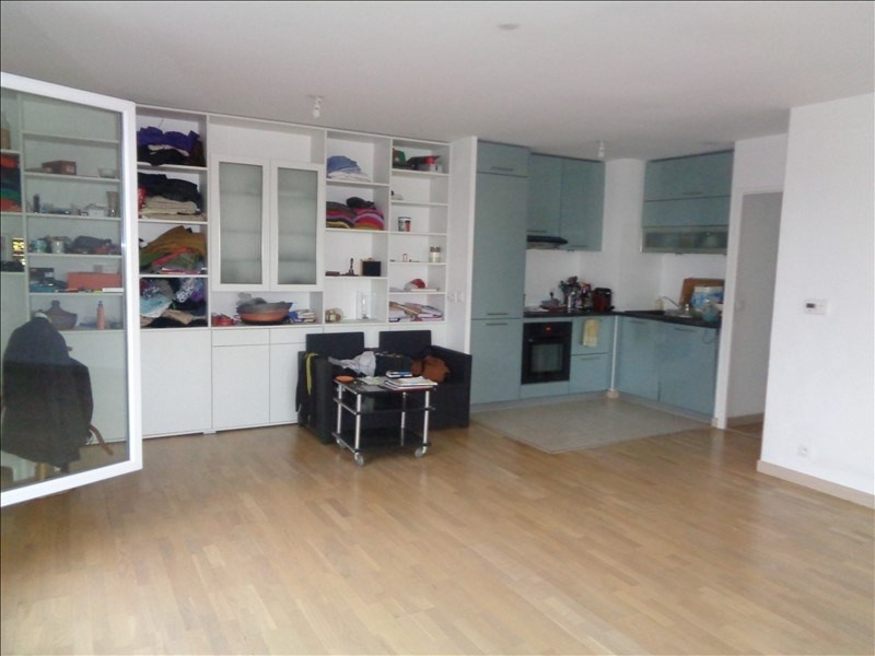 Rental apartment Villeneuve le roi 1 500€ CC - Picture 3