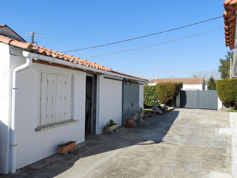 Sale house / villa Vaux sur mer 243800€ - Picture 17