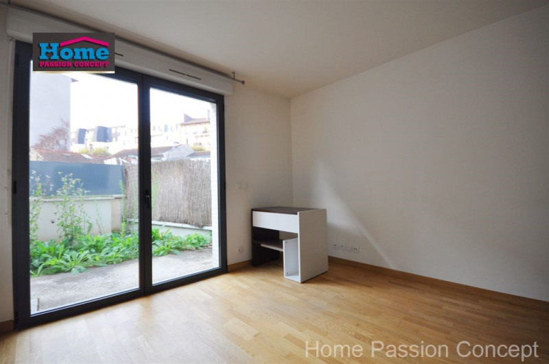 Sale apartment La garenne colombes 206 000€ - Picture 2