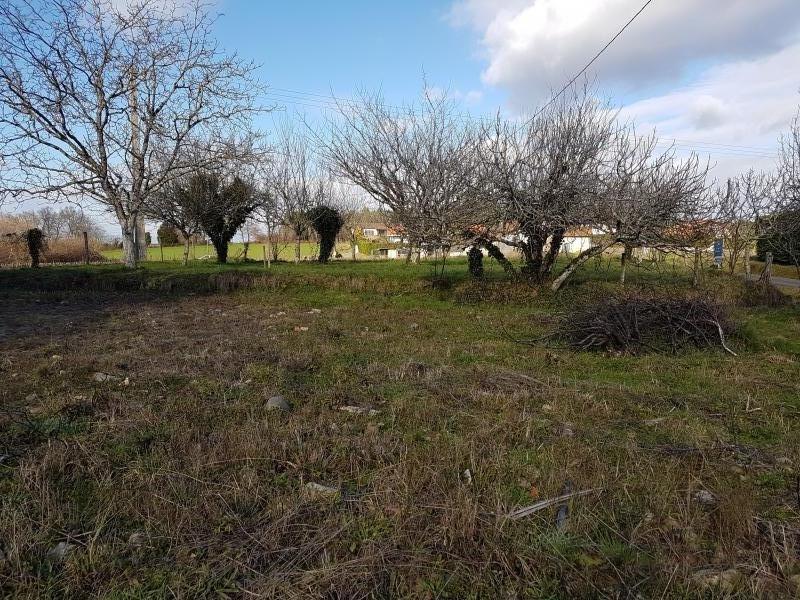 Vente terrain Hagetmau 38500€ - Photo 2