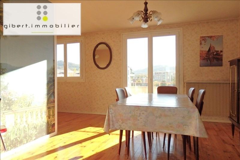 Vente appartement Vals pres le puy 55000€ - Photo 3