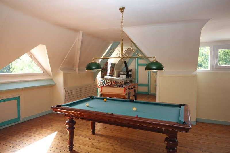 Deluxe sale house / villa Lamorlaye 1150000€ - Picture 8