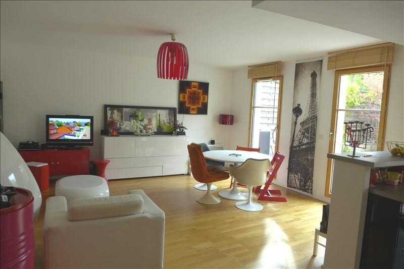 Sale apartment Garches 499 000€ - Picture 1