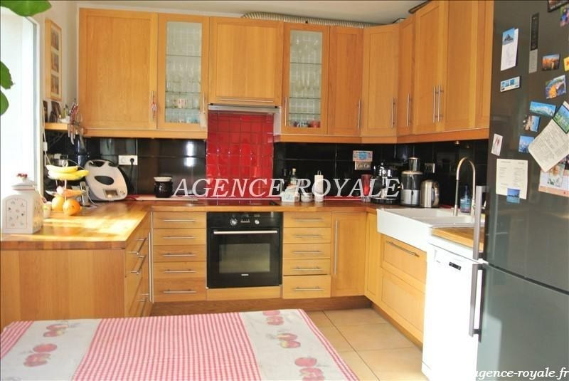 Vente maison / villa Chambourcy 642000€ - Photo 5
