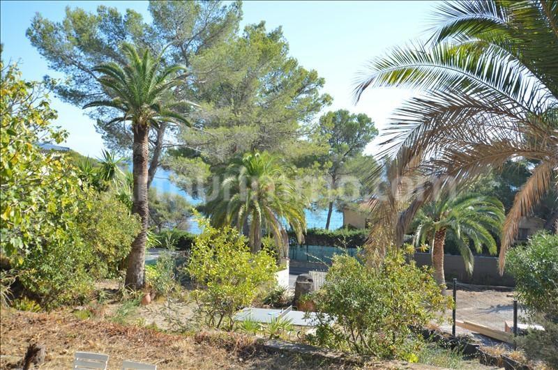 Sale site St raphael 315000€ - Picture 4