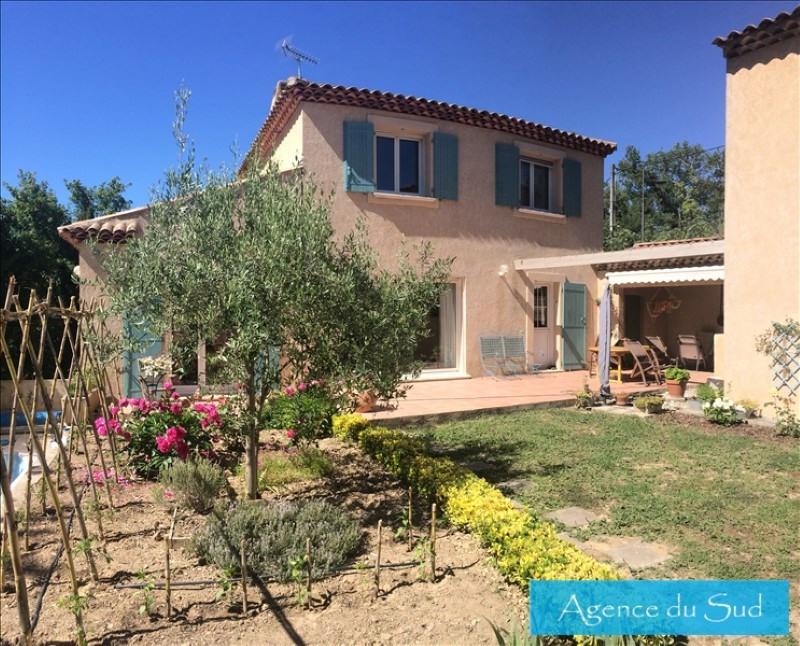 Vente maison / villa Fuveau 545000€ - Photo 8
