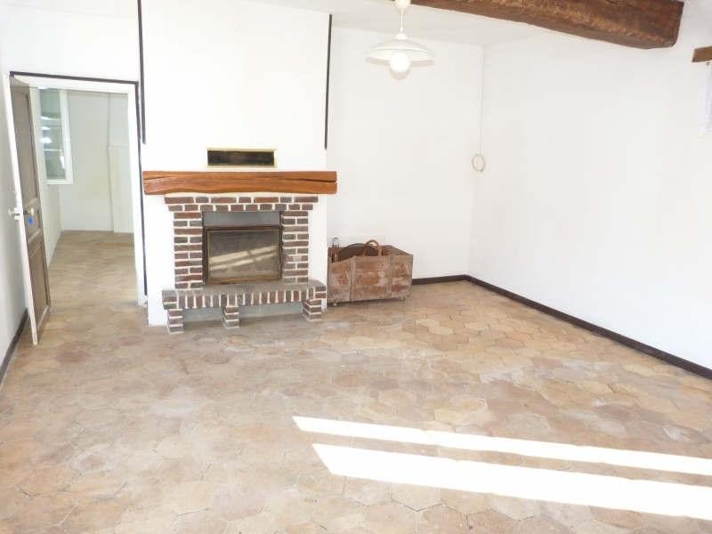 Vente maison / villa Charny oree de puisaye 82000€ - Photo 3