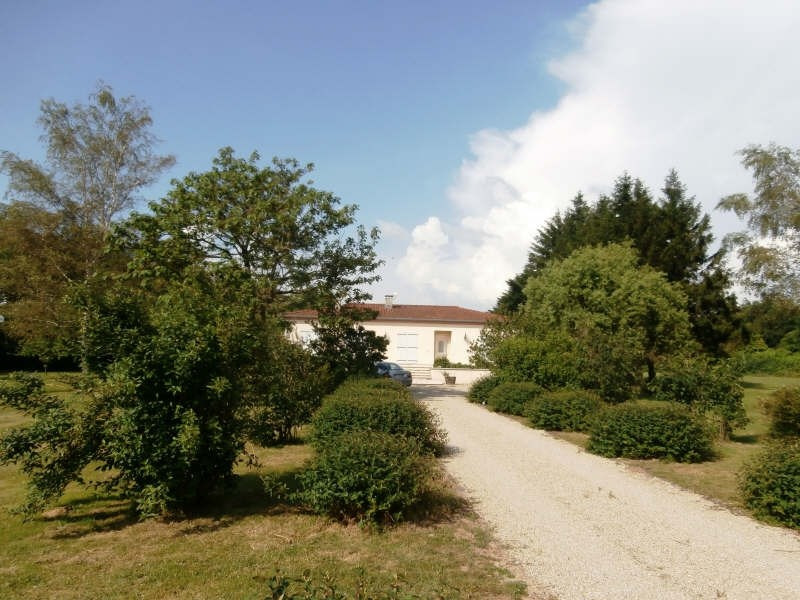 Vente maison / villa Mazamet 250000€ - Photo 8