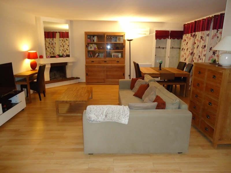 Sale house / villa Lesigny 399500€ - Picture 4