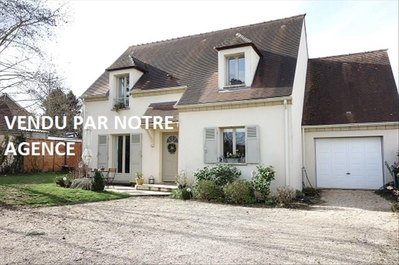 Vente maison / villa Montfort l amaury 540000€ - Photo 1