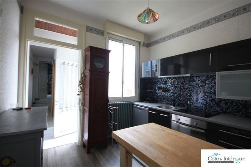 Sale house / villa Les sables d olonne 216000€ - Picture 4