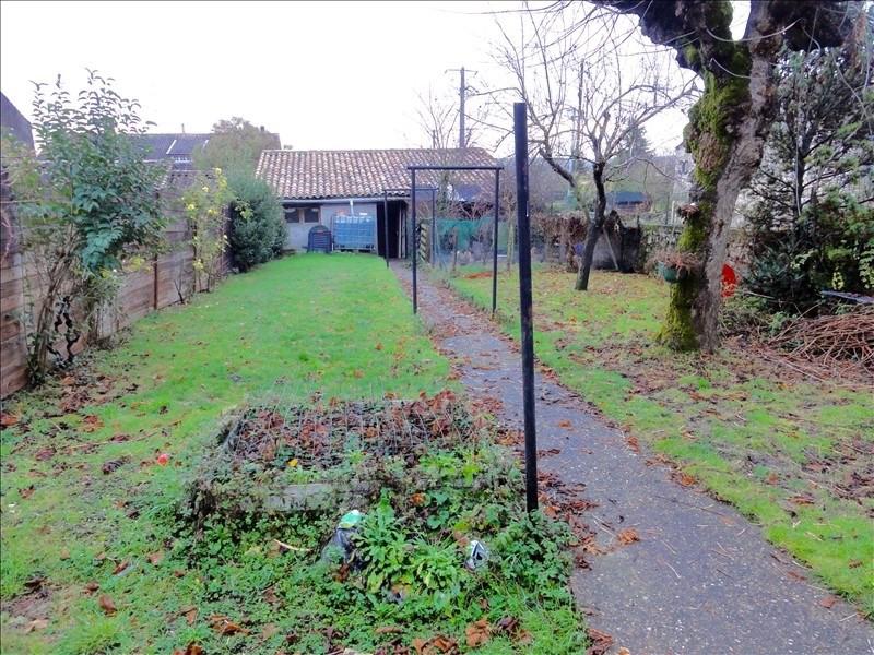 Vente maison / villa Sauveterre de guyenne 198220€ - Photo 7