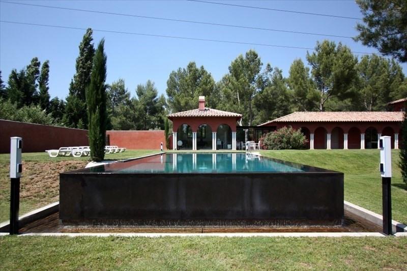 Vente de prestige maison / villa Ventabren 750000€ - Photo 2