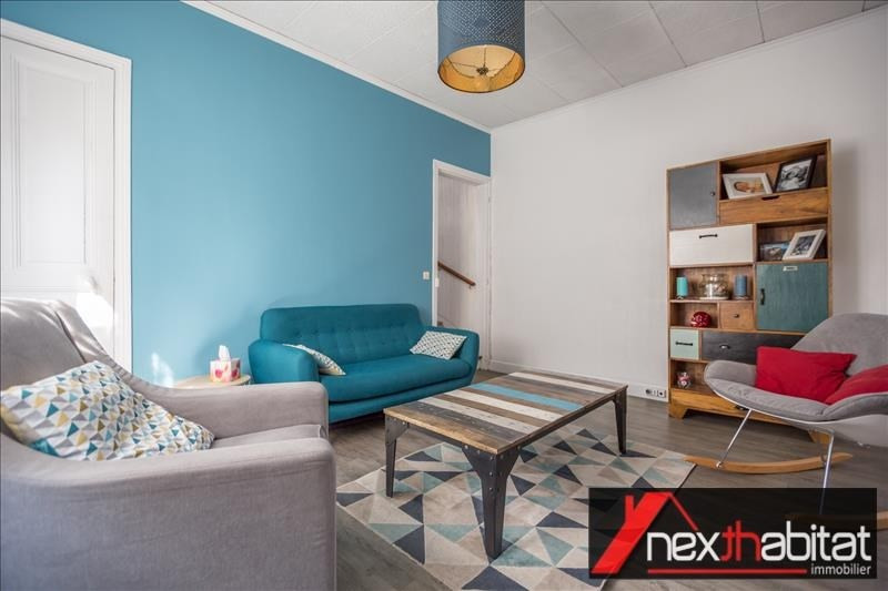 Vente maison / villa Livry gargan 279000€ - Photo 2