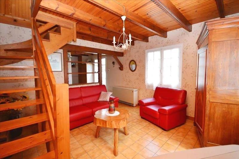 Vente maison / villa Audierne-esquibien 270920€ - Photo 8