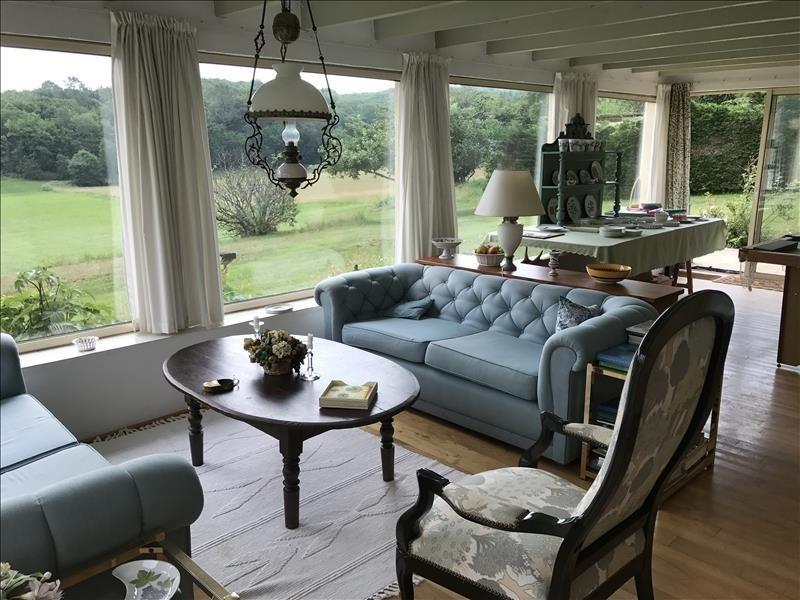 Vente de prestige maison / villa Meyrals 729000€ - Photo 5
