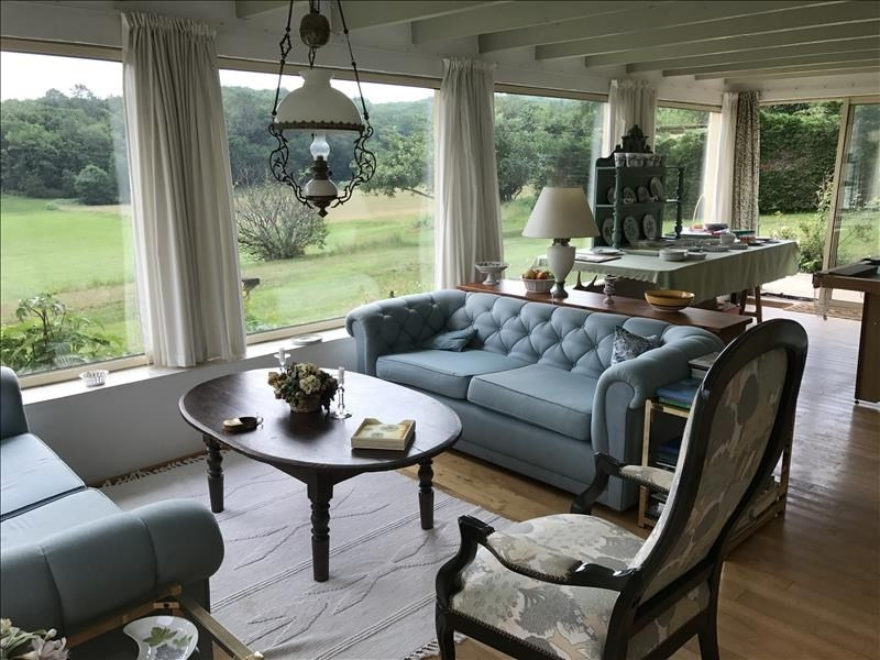 Deluxe sale house / villa Meyrals 729000€ - Picture 5