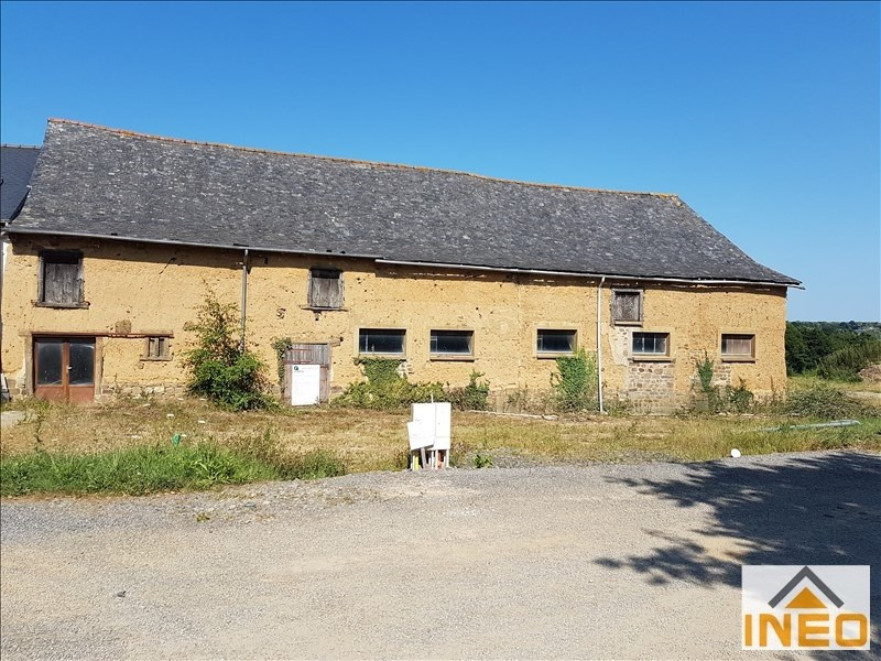 Vente maison / villa Geveze 84 600€ - Photo 6