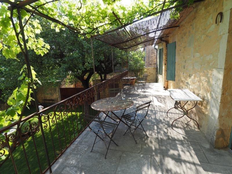 Vente de prestige maison / villa Uzes 640000€ - Photo 4