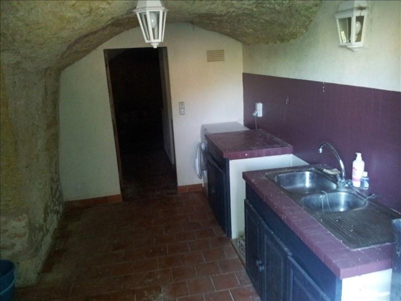 Location maison / villa Lunay 450€ CC - Photo 5