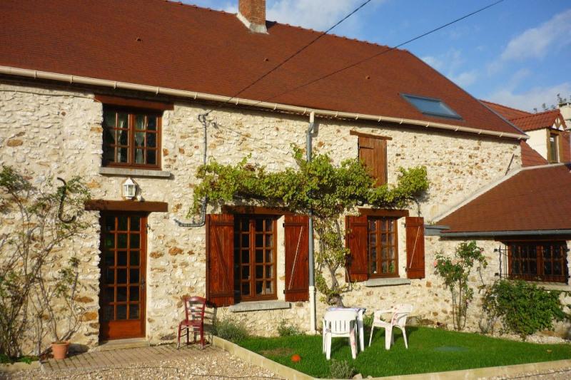 Vente maison / villa Montolivet 190000€ - Photo 1
