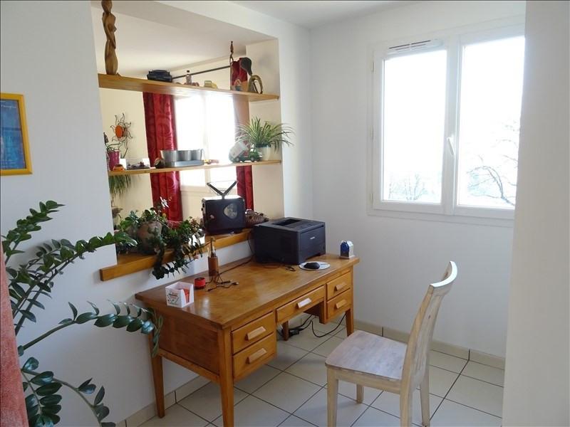 Vente maison / villa St georges d esperanche 313000€ - Photo 8