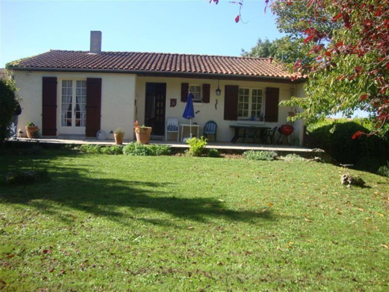 Vente maison / villa Saint-hilaire-de-villefranche 127800€ - Photo 4