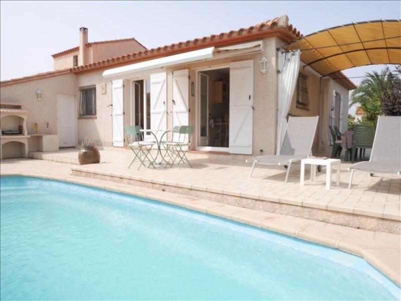 Sale house / villa St laurent de la salanque 264000€ - Picture 1