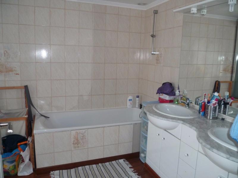 Sale apartment Villecheneve 110000€ - Picture 4