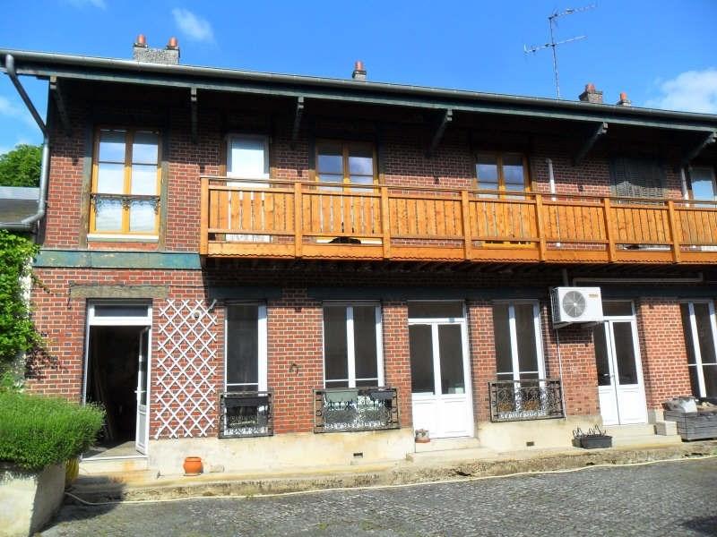 Deluxe sale house / villa Precy sur oise 750000€ - Picture 9
