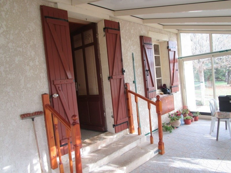 Sale house / villa Blaye 209 500€ - Picture 2