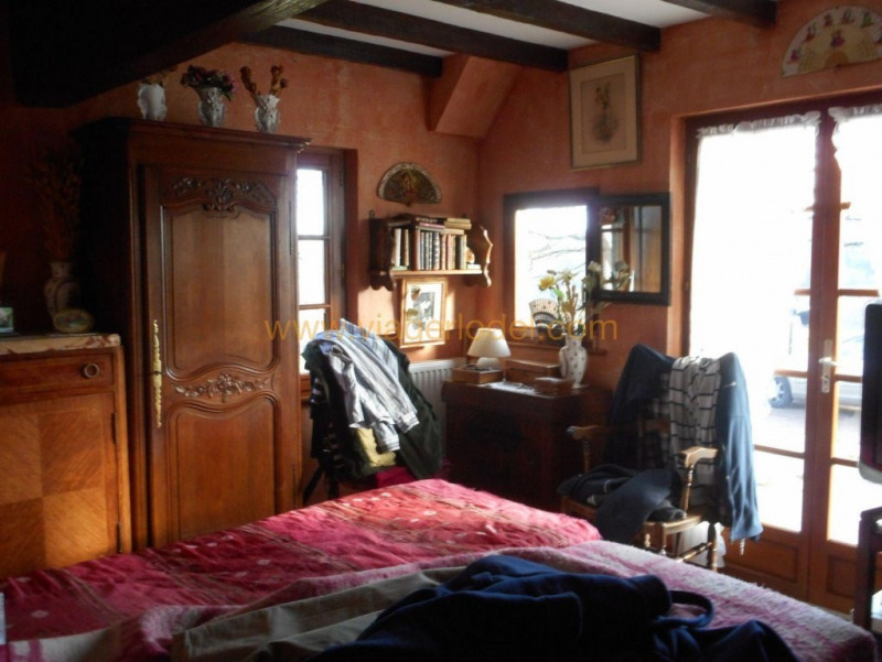 Lijfrente  huis Martainville 190800€ - Foto 12