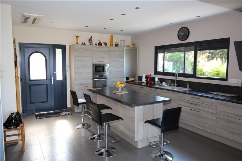 Deluxe sale house / villa Porticcio 949500€ - Picture 6