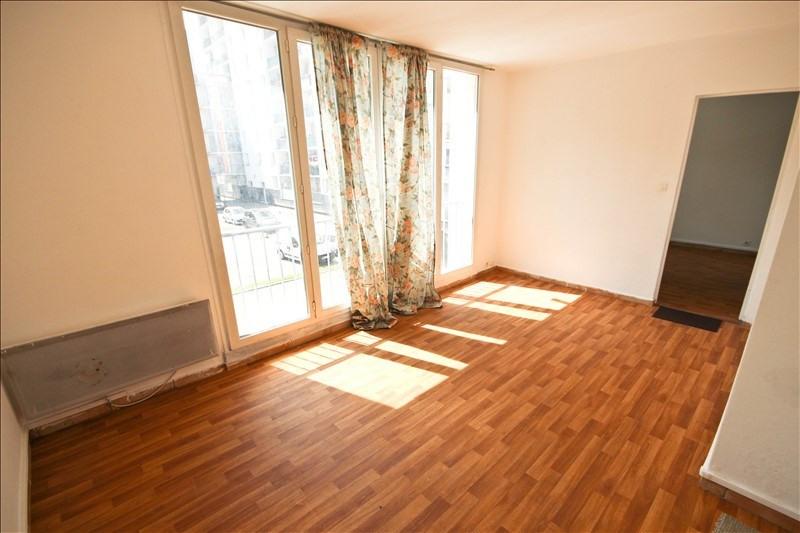 Verkoop  appartement Vitry sur seine 129000€ - Foto 1
