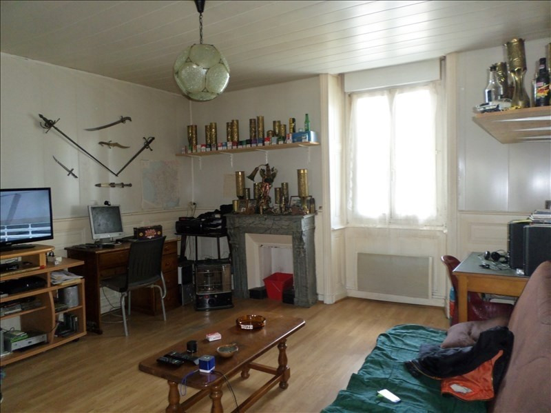 Sale apartment Martignat 59 000€ - Picture 1